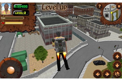 Real Gangster Crime 2 APK Download - Free Simulation GAME ...