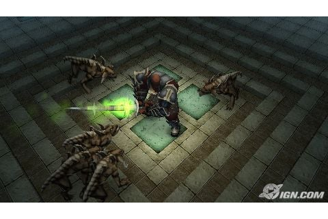 E3 2006: Dungeon Siege: Throne of Agony Hands-On - IGN