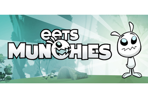 Eets Munchies on Steam