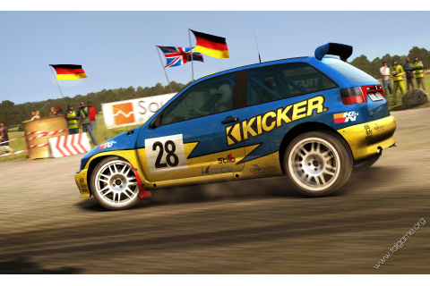 DiRT Rally - Download Free Full Games | Racing games