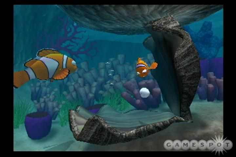 Finding Nemo Download Free Full Game | Speed-New