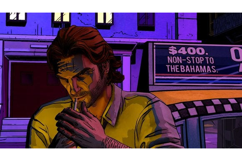 The Wolf Among Us review: A gritty noir murder mystery ...