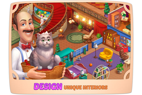 Homescapes Tips, Cheats, Vidoes and Strategies | Gamers ...