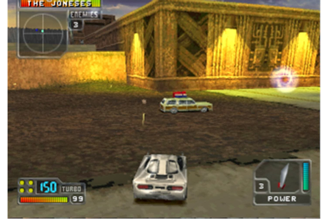 Twisted Metal 4 Game Free Download Full Version For Pc