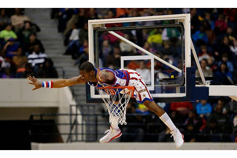 Harlem Globetrotters *CAN* in Calgary, AB | Groupon