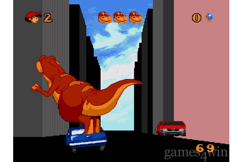A Dinosaur's Tale. Download and Play A Dinosaur's Tale ...