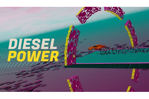 Diesel Power Free Download PC Games | ZonaSoft