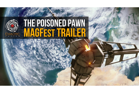 The Poisoned Pawn MAGFest 2017 Trailer - YouTube