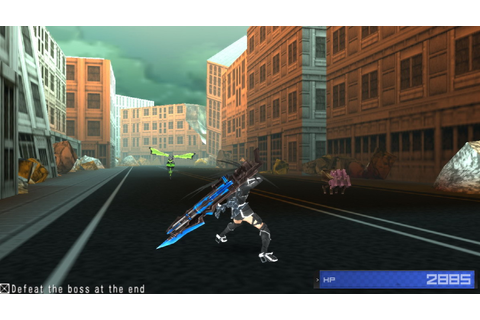 Black Rock Shooter: The Game (Game) | GamerClick.it