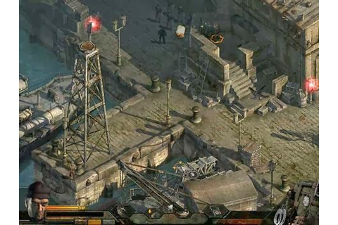 Commandos 3 Destination Berlin Game - Free Download Full ...