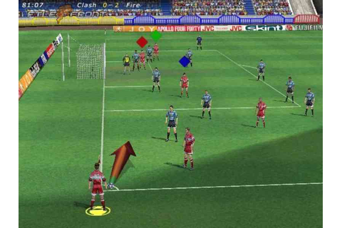 FIFA 2000 Game Download Free For PC Full Version ...