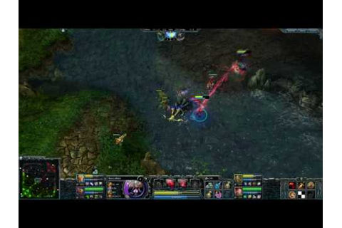 Succubus Guide and Pub Game - Heroes Of Newerth (Part one ...