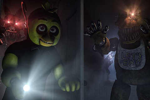 Five Nights at Freddys 4 Download Free Full Game | Speed-New