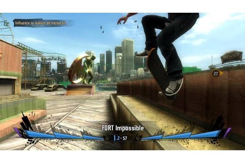 Download Pc games Free: Shaun White Skateboarding