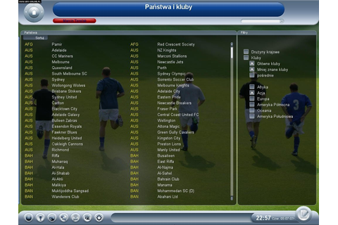 Championship Manager 2008 - screenshots gallery ...