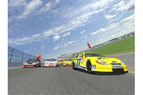 NASCAR Racing 2003 Season Download (2003 Simulation Game)