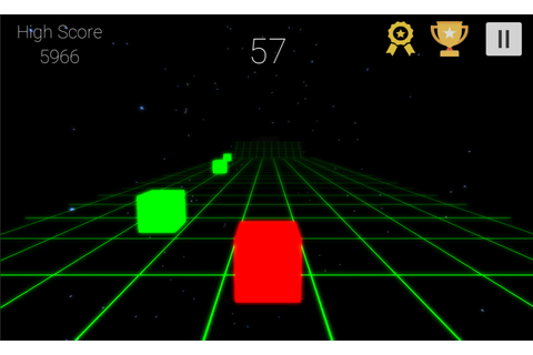 Cube Runner - Android Apps on Google Play