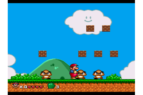 Super Mario World Download Game | GameFabrique