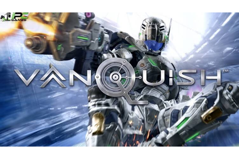 Vanquish Pc Game Free Download [MULTi6] Highly Compressed