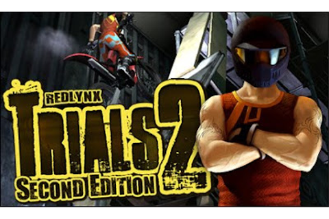 Trials 2 Second Edition (PC/ENG) GRATIS LINK MEDIAFIRE AND ...