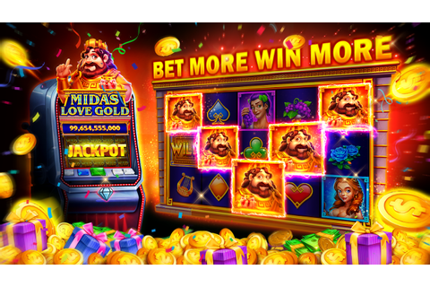 Tycoon Casino™: Free Vegas Jackpot Slots – (Android Games ...