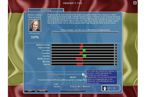 Democracy 2 Mac demo file - Mod DB