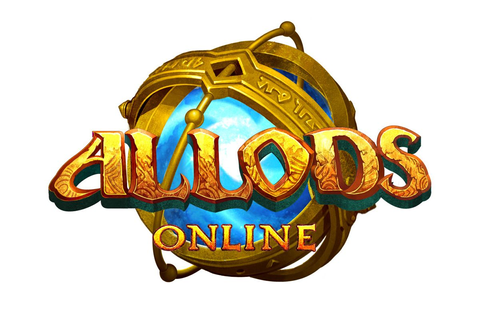 Allods online | Game | Pinterest | Logos, Gaming and 3d logo