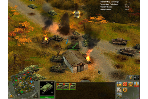 Download Blitzkrieg 2 Pc