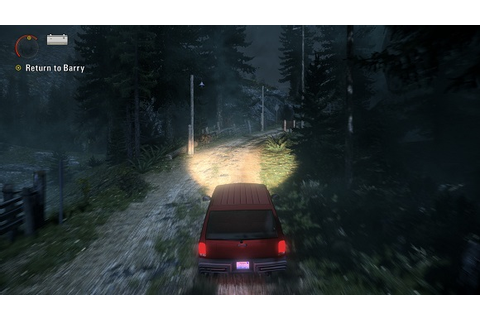 Download Game Alan Wake PC Full Version Gratis - News Blog ...