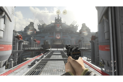 Wolfenstein 2: The New Colossus: How is this Controversial ...
