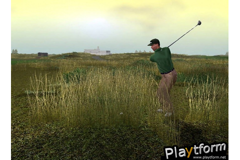 Tiger Woods Pga Tour 2003 Pc - alwayssoftware