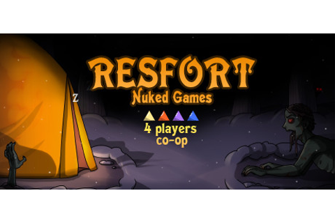 Resfort on Steam
