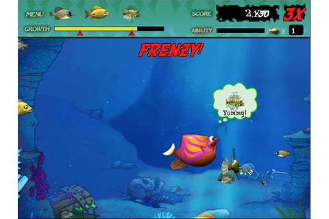 Feeding Frenzy - Download