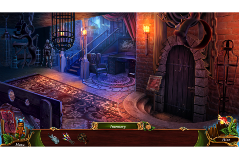 Eventide Slavic Fable Review – Brash Games