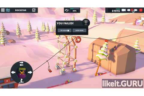 Download When Ski Lifts Go Wrong Full Game Torrent ...