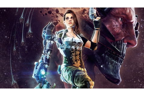 Bombshell Review - IGN