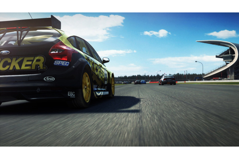 GRID Autosport bringing racing simulation to Switch in ...
