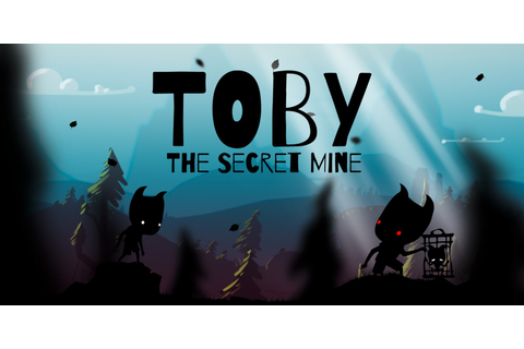 Toby: The Secret Mine | Nintendo Switch download software ...