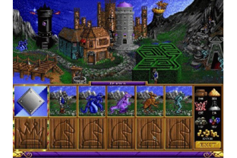 La saga Might and Magic - Histoire et chronologie ...