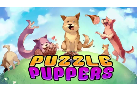 Puzzle Puppers Coming To Nintendo Switch On February 20 ...