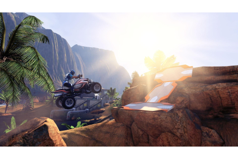 Trials Fusion review | Digital Trends
