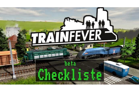 Train Fever Full Gamez Cracked ~ Download Games for Free