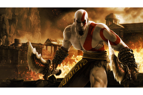 Best God of War Games Ranked - Guide - Push Square