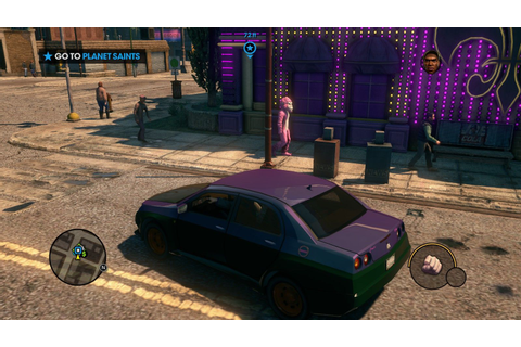 Saints Row: The Third full game free pc, download, play ...