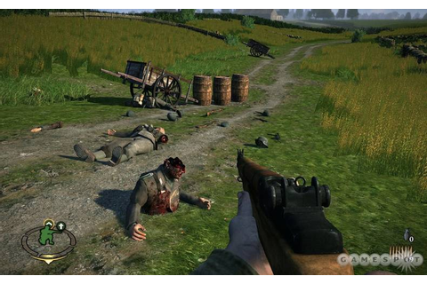 Brothers in Arms: Hell's Highway Eng|Full Rip PC Game (3.17GB)