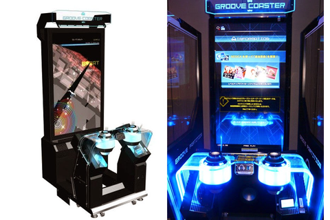 New Japanese Arcade Games That Define the Future of Gaming ...