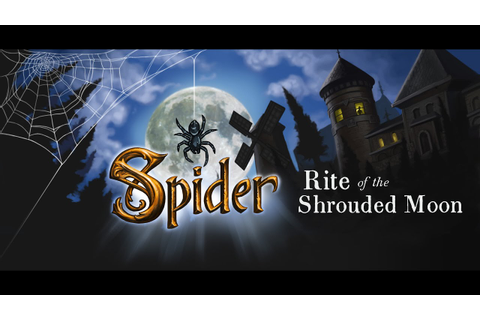 Spider Rite of the Shrouded Moon Android iOS Gameplay HD ...