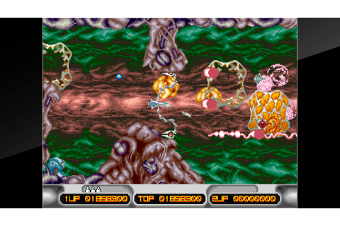 Arcade Archives X MULTIPLY on PS4 | Official PlayStation ...