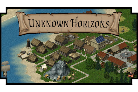 Unknown Horizons - (Free Colony Builder / Management Game ...