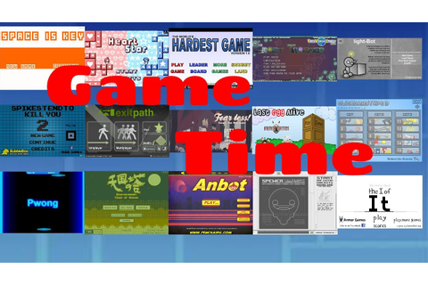''Game Time'' Verified - YouTube